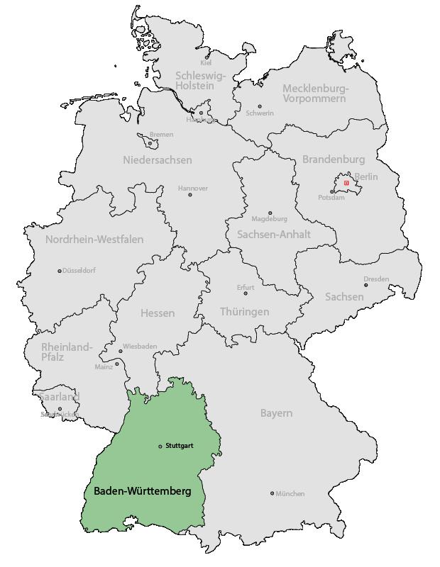 Vertriebdienstleister für Süddeutschland